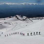 Sporturi de iarna pe Etna -Sursa - ninasilitch.com - O luna de vacanta
