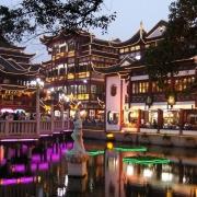 Templul Jade Buddha - Sursa - Citywallpaper.com - O luna de vacanta