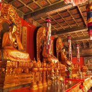 Templul Lama - Sursa - wordpress.com - O luna de vacanta