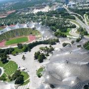 The Olimpic Park - Sursa - Osu.edu
