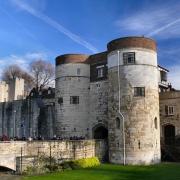 Turnul Londrei - Sursa - Wikimedia.org