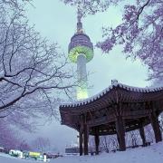 Turnul N Seoul - Sursa - travell-assets.com - O luna de vacanta