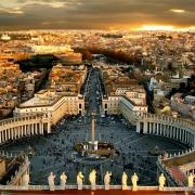 Vatican - Sursa - Historycooperative.org - O luna de vacanta