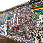 Zidul Berlinului in prezent - Sursa - Cityhyd.com