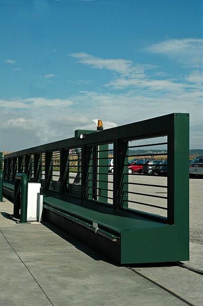 Automatizari porti culisante BY-3500T Came