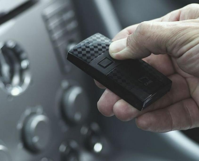 Automatizari porti CAME, telecomanda actionare
