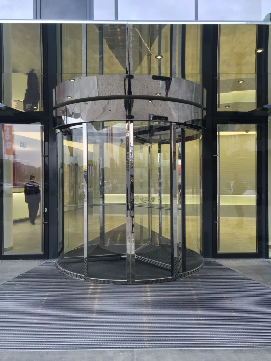 Usi rotative Targu Mures