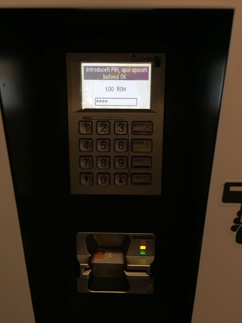Casa de plata automata