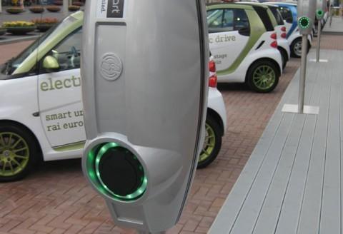 Statii incarcare electrice, EV-Box, incarcare masini electrice