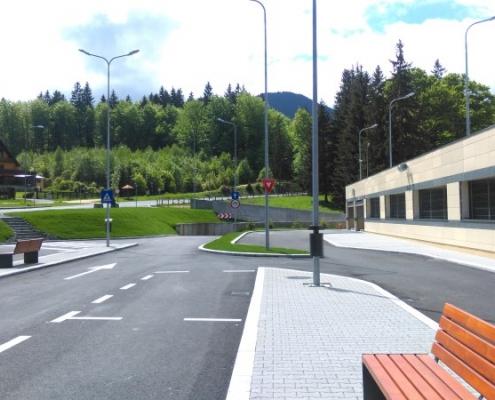 Surpriza pregătită pentru schiorii din Poiana Brașov