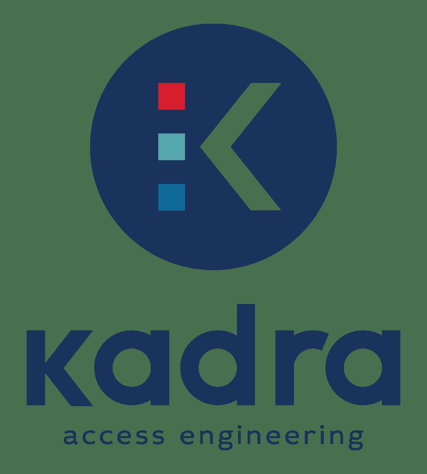 KADRA logo
