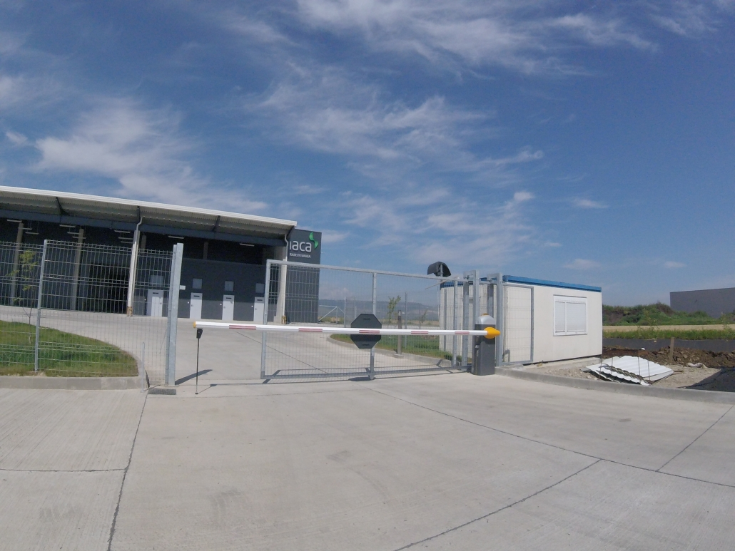 bariere acces auto, bariere parcare, bariere auto, bariera automata