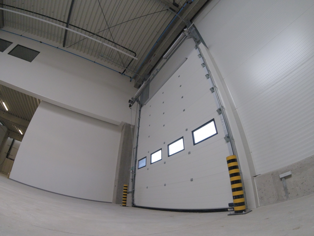 usi industriale Sonaca Aerospace